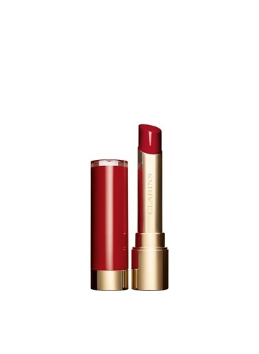 Clarins Clarins Joli Rouge Lacquer 754 Deep Red Ruj Renkli